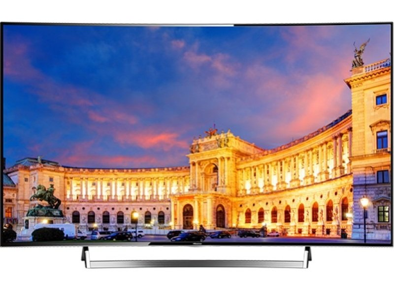 "Image of 55"" Ultra Hd Smart Led Tv 3840 X 2160 Resolution Black 4 X Hdmi 3 X"