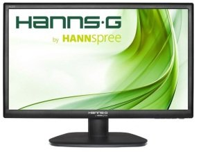 "HannsG HL225PPB 21.5"" HDMI DisplayPort FHD Monitor"