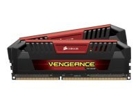 Corsair Vengeance Pro Series 16GB (2 x 8GB) DDR3 DRAM 1600MHz C9 Memory Kit