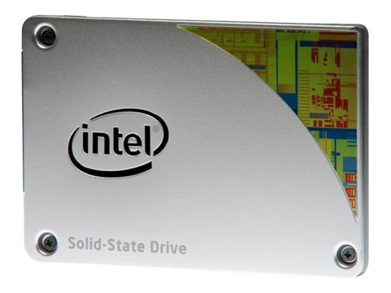 Intel 535 Series 120GB 2.5inch SATAIII SSD