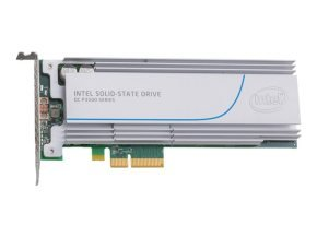 Intel SSD DC P3500 Series 400GB, 1/2 Height PCIe 3.0, 20nm, MLC