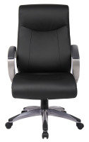 Ascot Black Office Chair