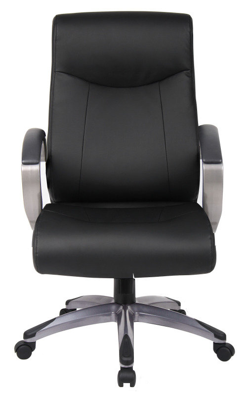 Image of Ascot Black Office Chair