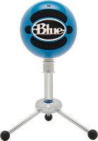 Blue Microphones Snowball USB Microphone Neon Blue