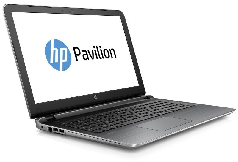 "Image of HP Pavilion 15-ab242na Laptop, Intel Core i7-6500U 2.5GHz, 8GB RAM, 1TB HDD, 15.6"" LED, DVDRW, Intel HD, WIFI, Bluetooth, Windows 10 Home 64bit"