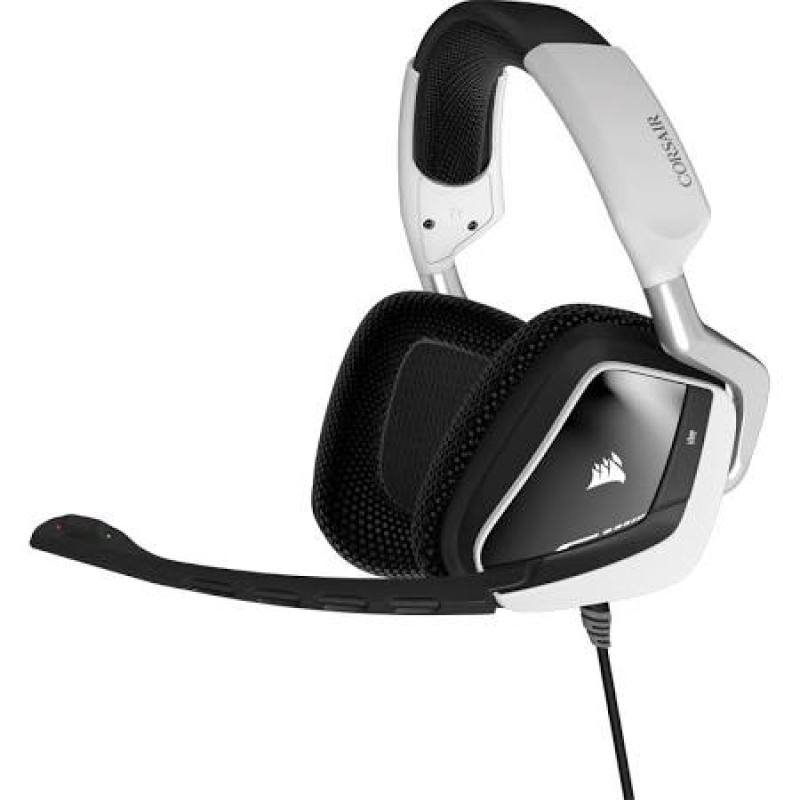 Corsair Gaming VOID USB RGB Gaming Headset - White