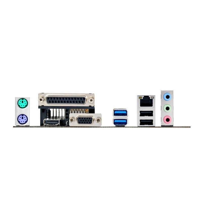 Asus N3150M-E Socket Intel Celeron Quad-core N3050 VGA HDMI 8-channel audio m-ATX Motherboard