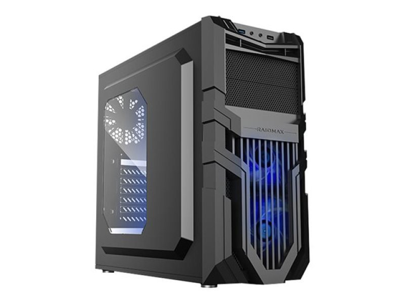 Raidmax Vortex V5 PC Case