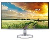 """Acer H257HU 25"""" WQHD IPS Monitor"""