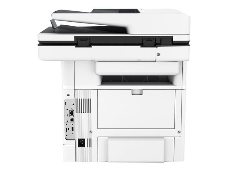 HP Laserjet Enterprise M527dn A4 Multi-Function Mono Laser Printer