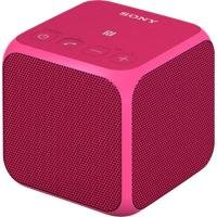 Sony SRS-X11 Pink Wireless Portable Speaker