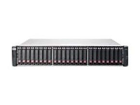 HPE MSA 2040 4.0TB SAS w/2 200GB SSD and 4x900GB SAS SFF HDD Bundle/TVlite
