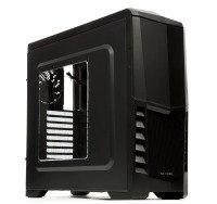 Raidmax Scorpio V 503WW Black PC Case