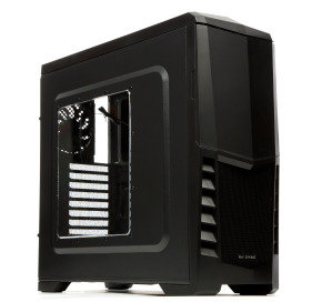 Raidmax Scorpio V 503WW Black PC Case