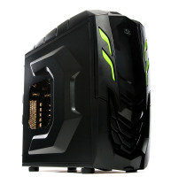 Raidmax Viper GX ATX-512WBG ATX  Mid Tower PC Case