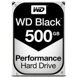 "WD Black 500GB 3.5"" Desktop SATA Hard Drive"