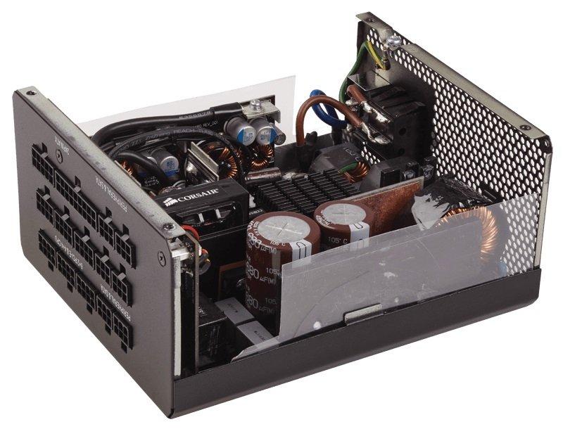 Corsair Rm1000x High Performance Power Supply Ebuyer Com