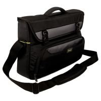 "Targus City Gear 14"" Laptop Messenger - Black"