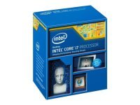 Intel Core i7 4790K 4 GHz socket 1150 8MB Cache Retail Boxed Processor