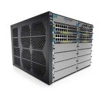 HPE J9540A Switch Managed Switch
