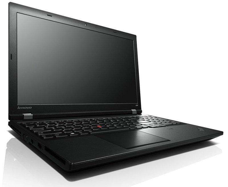 "Image of Lenovo Thinkpad L540 Laptop, Intel Core i5-4210M, 4GB RAM, 500GB HDD, 15.6"" LED, DVDRW, Intel HD, Webcam, Bluetooth, Windows 7 + 10 Pro 64-bit"