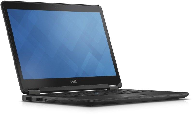 "Image of Dell Latitude E7450 Laptop, Intel Core i5-5300U, 8GB RAM, 256GB SSD, 14"" FHD Touch, No-DVD, Intel HD, Webcam, Bluetooth, Windows 7 + 8.1 Pro 64bit"
