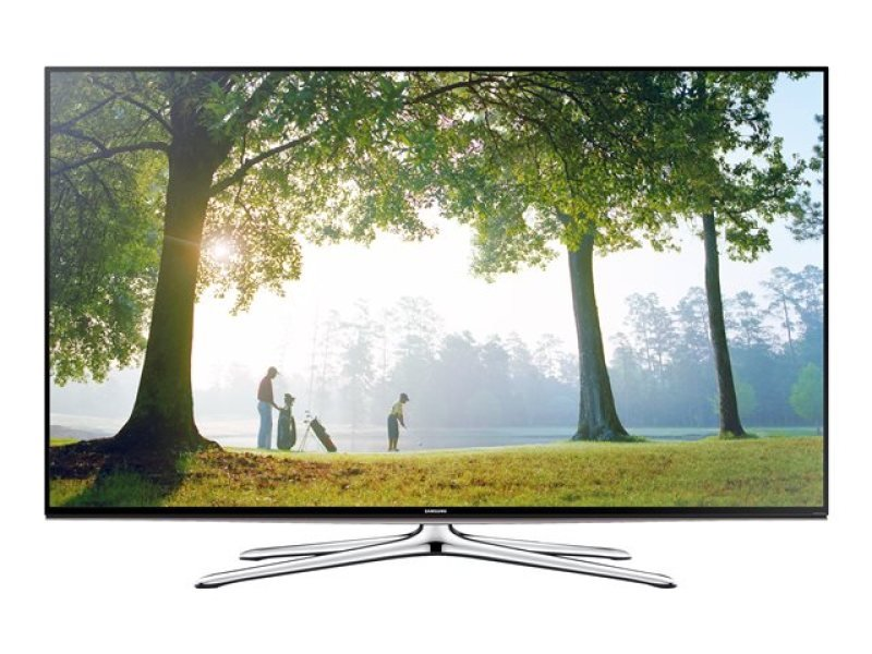 "Image of 50"" Full Hd Smart Led Tv 1920 X 1080 Resolution Silver 4 X Hdmi 1 X"