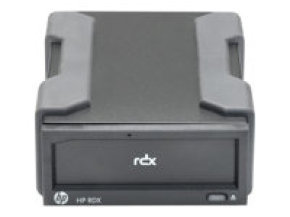 HPE RDX+ External Docking System