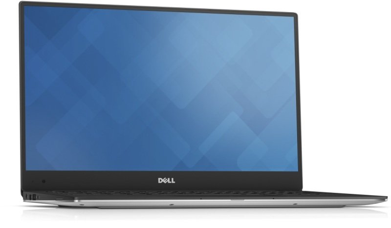 "Image of Dell XPS 13 9350 Laptop, Intel Core i7-6500U 2.5GHz, 8GB RAM, 256GB SSD, 13.3"" QHD+ (3200x1800) Touch, No-DVD, Intel HD 5500, Webcam, WIFI, Bluetooth, Windows 10 Pro (64bit) - INCLUDES SLEEVE"