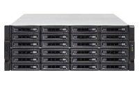 QNAP TVS-EC2480U-SAS-RP-16G 24 bay 4U Rack NAS