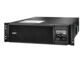 APC Smart-UPS SRT 4500 Watt / 5000 VA 3U Rack UPS