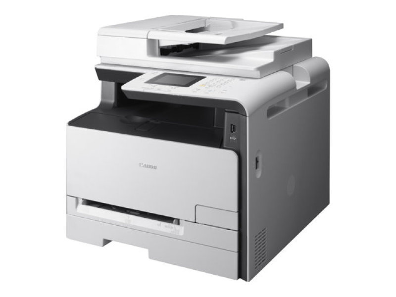 Canon i-SENSYS MF628Cw Multifunction Colour Laser Printer
