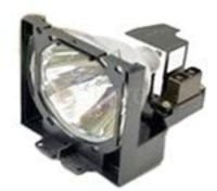 Sanyo Replacement Lamp for PLC-XE45/XL45/XU74/XU84/XU87 Projectors