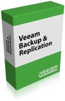 Veeam Backup & Replication (Hyper-V)