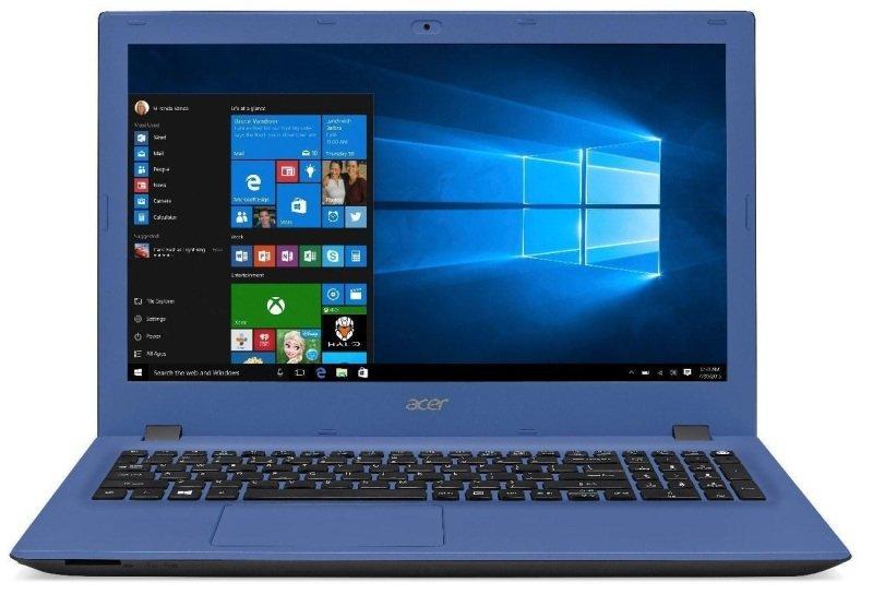 "Image of Acer Aspire E5-573 Laptop, Intel Core i5-5200U 2.2GHz, 1TB SSHD (8GB Cache), 4GB RAM, 15.6"" LED, DVDRW, Intel HD, WIFI, Webcam, Bluetooth, Windows 8.1 64bit"