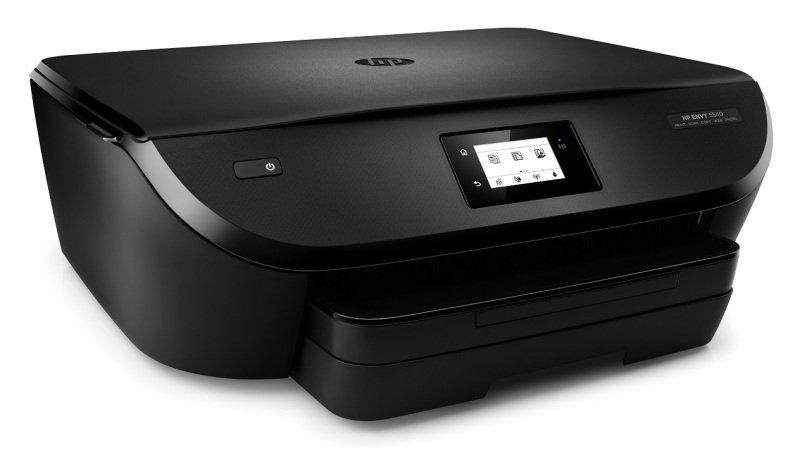 HP ENVY 5540 Wireless All-in-One Inkjet Printer - Ebuyer