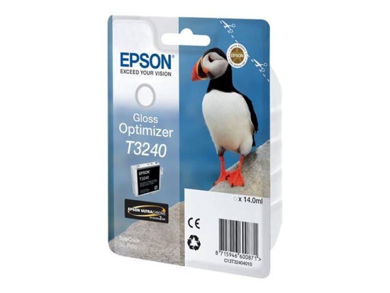 Epson Gloss Optimizer Ink Cartridge