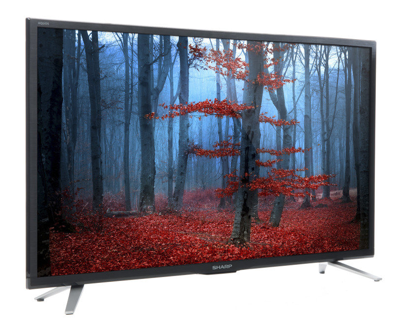"Image of Sharp 32"" Full HD D-LED TV"