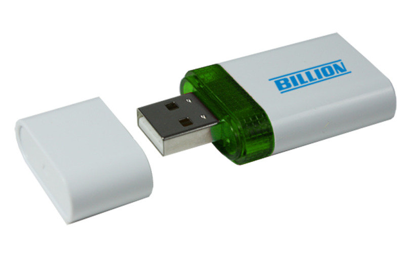 Billion Bipac 3011n USB Wireless Adapter