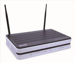 Billion Bipac 7800nxl Broadband Router Triple Wan Wireless-N 3g & 4g Lte Adsl2+ - Fibre