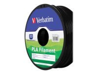 New Verbatim Pla 1.75mm 1kg - Silver