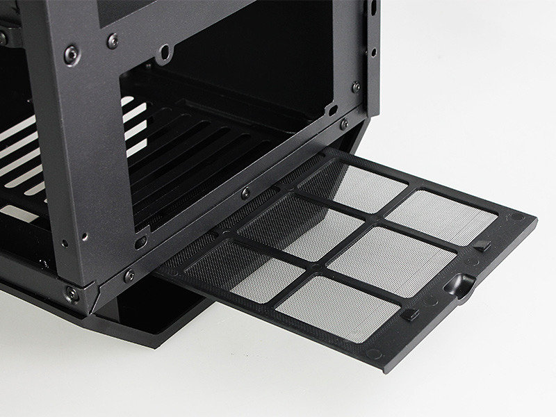 Raidmax Monster II A08WB PC Case