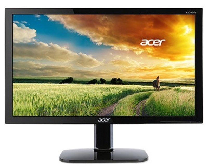 "EXDISPLAY Acer KA220HQ 21.5"" HD DVI HDMI Monitor"