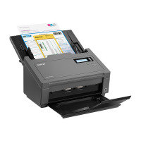 Brother PDS-6000 Professional A4 Colour Document Scanner