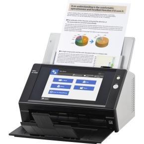 Fujitsu N7100 Network Image scanner
