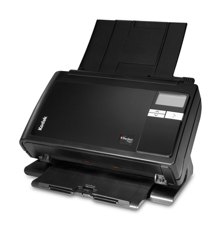 Kodak i2820 A4 Colour Document Scanner with 3 Year NBD Warranty