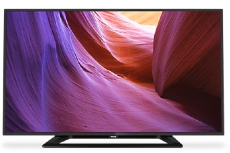 Image of Philips 40 Full Hd Ready Led Tv/rfb C