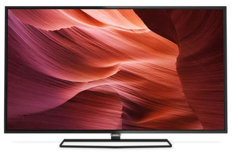 Image of Phil 40 Full Hd Tv With Fview Hd/rfb B