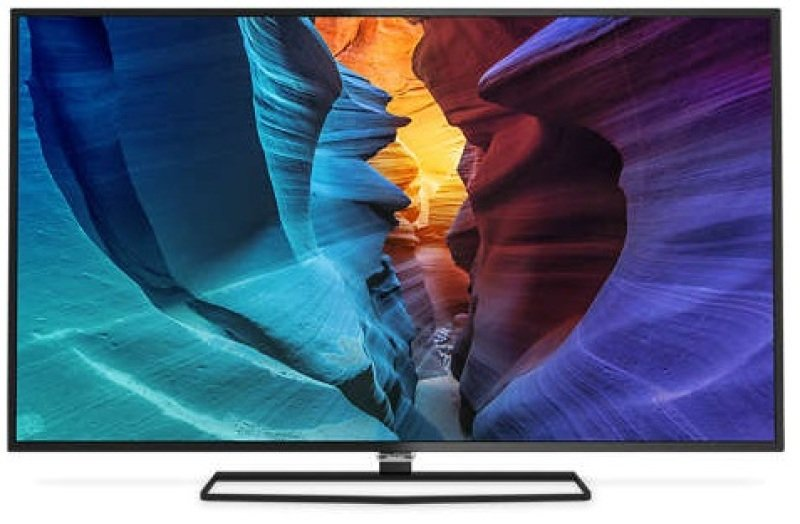 Image of Phil 55 Ultra Hd Tv With Fview Hd/rfb B
