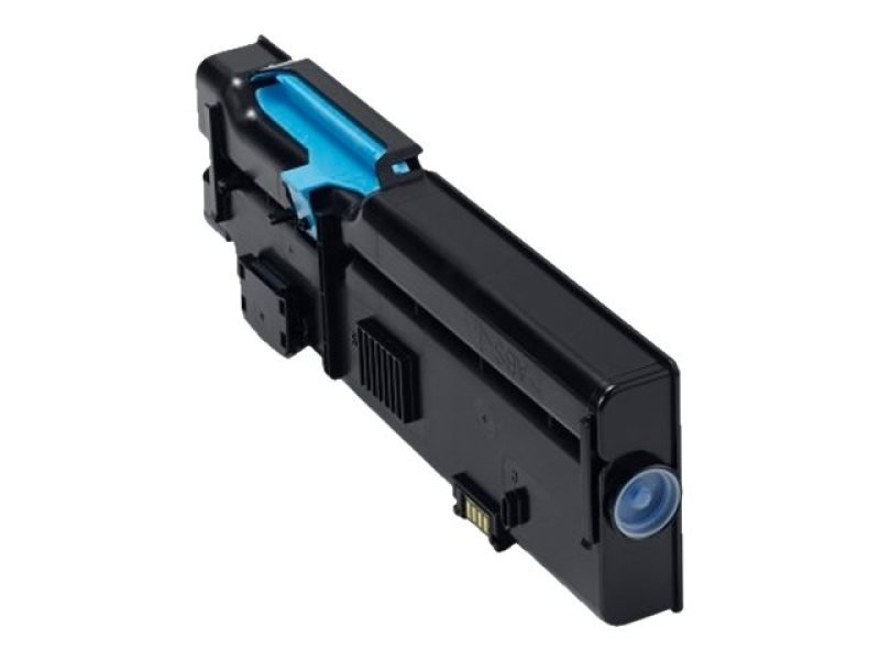 Dell Extra High Yield Cyan Toner - H825/s2825
